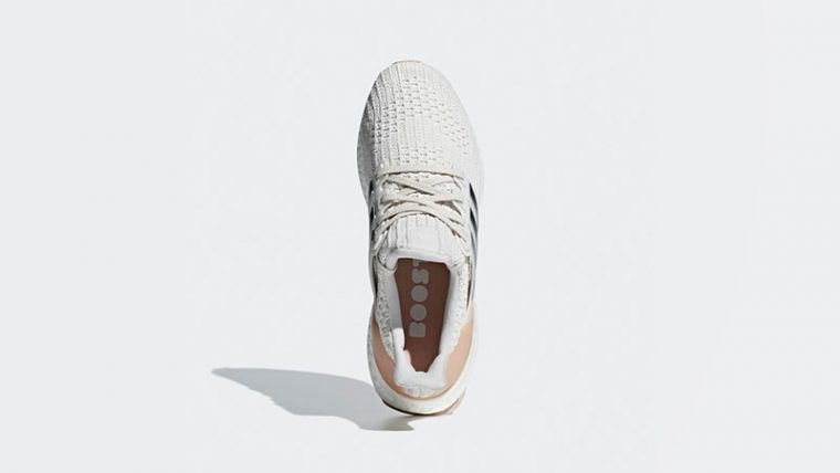 adidas Ultra Boost 4.0 White Carbon Womens BB6492 02 thumbnail image