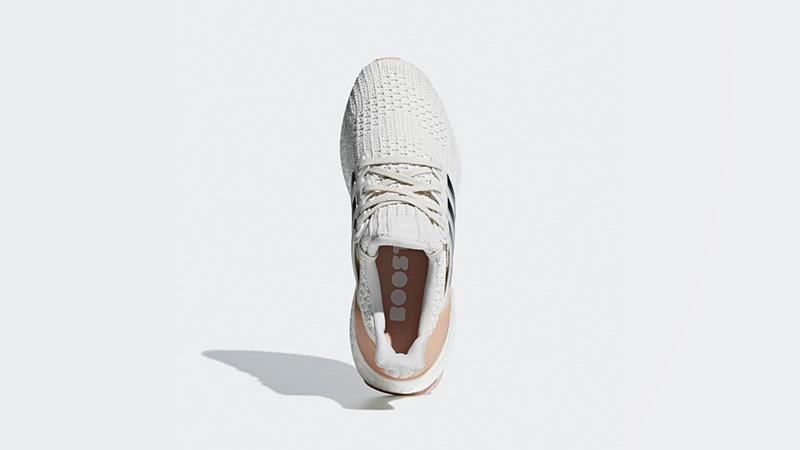 c9d8289054ecb adidas Ultra Boost 4.0 White Carbon Womens BB6492 02