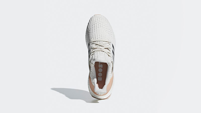 adidas Ultra Boost 4.0 White Carbon Womens BB6492 02