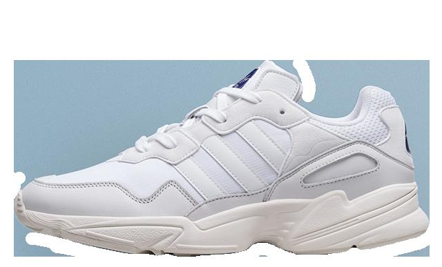 adidas Yung 96 White