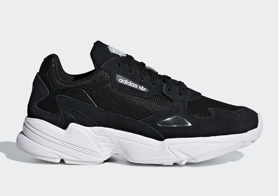 a35e5a08584d Four New Colourways Of The adidas Falcon Are Launching Next Month ...