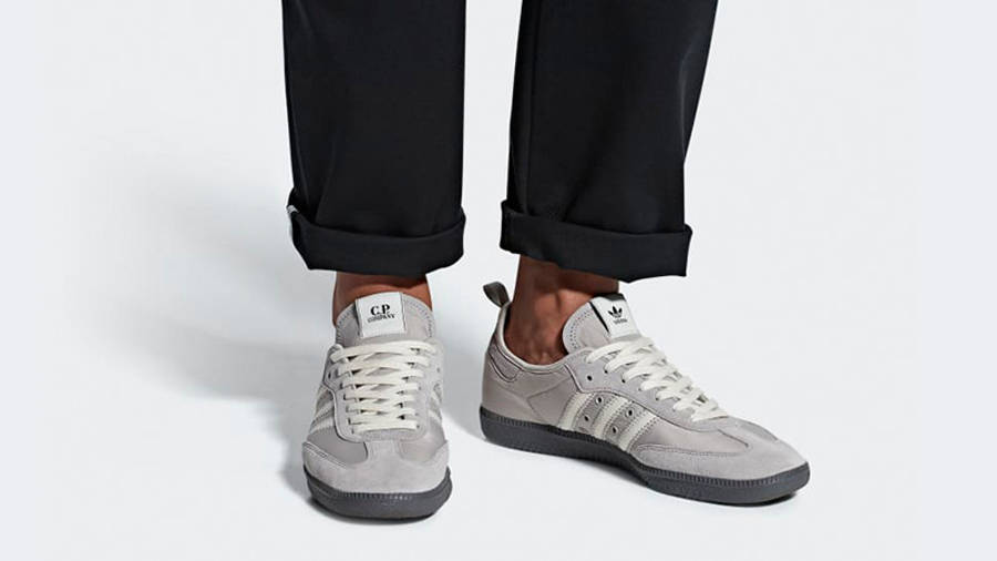 adidas cp company trainers for men