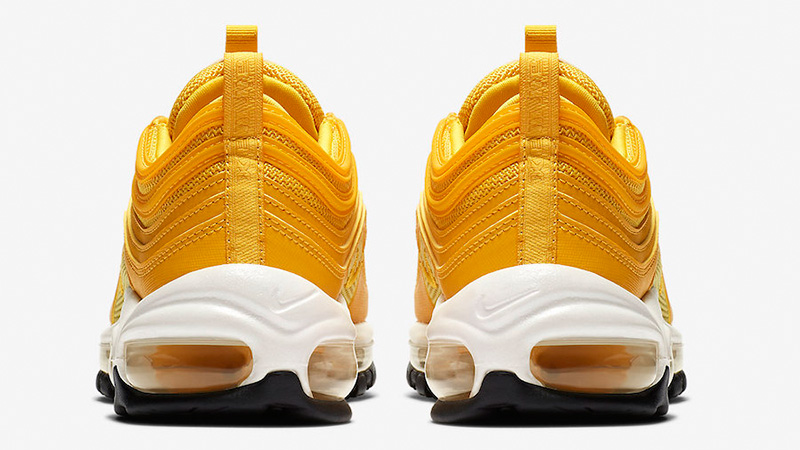 98d5586cde77d Nike Air Max 97 Mustard Yellow | 921733-701 | The Sole Womens