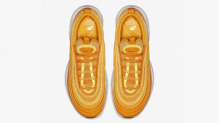 dab9f21055d3 Nike Air Max 97 Mustard Yellow