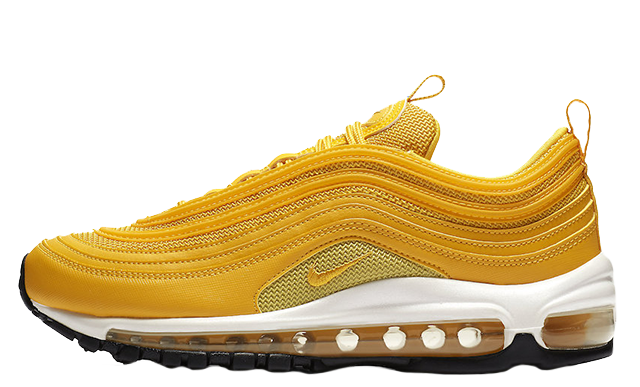 premium selection 3a7e5 725dc Nike Air Max 97 Mustard Yellow | 921733-701