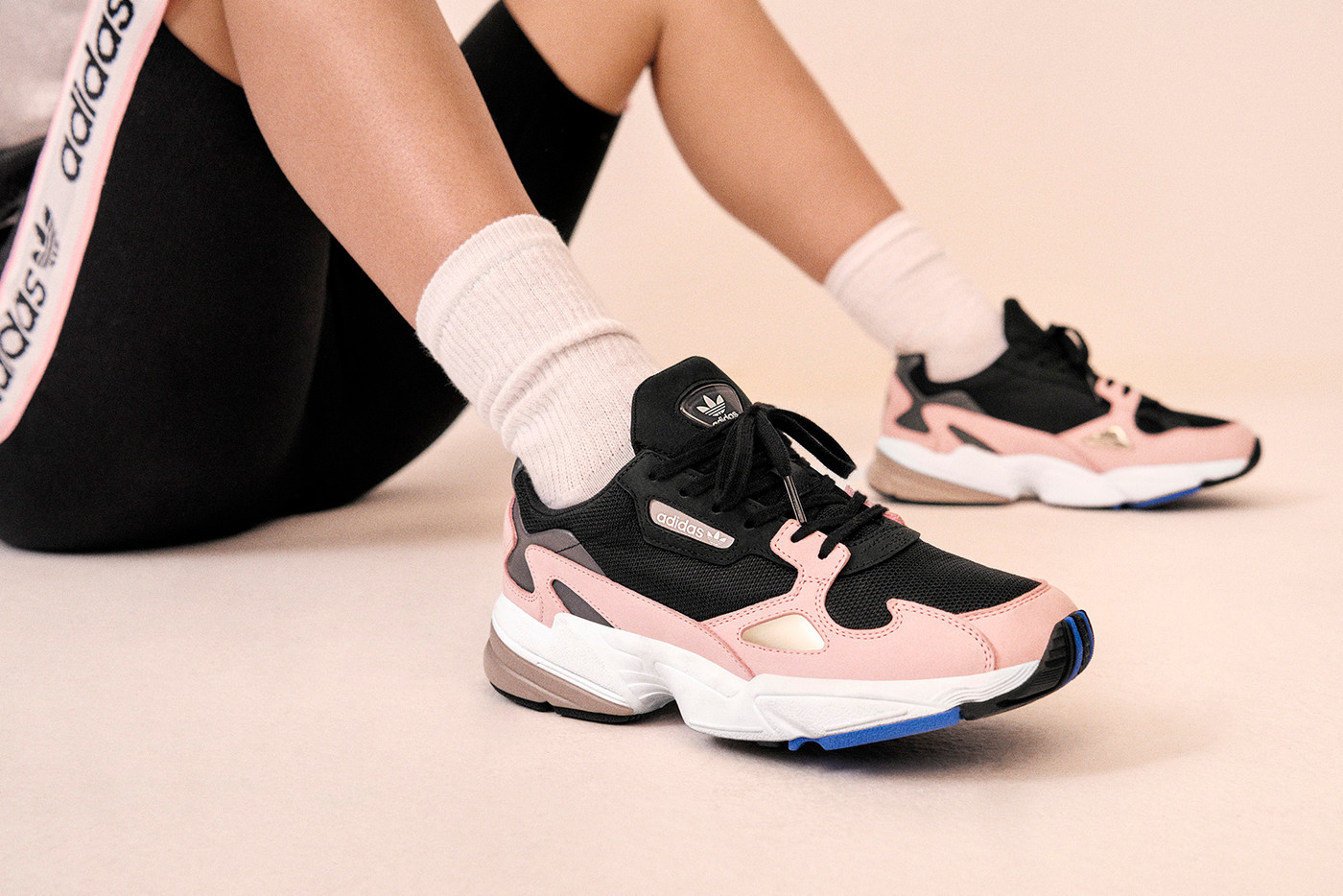 90d01a2cd97d9 How To Cop adidas  Upcoming Falcon Colourway