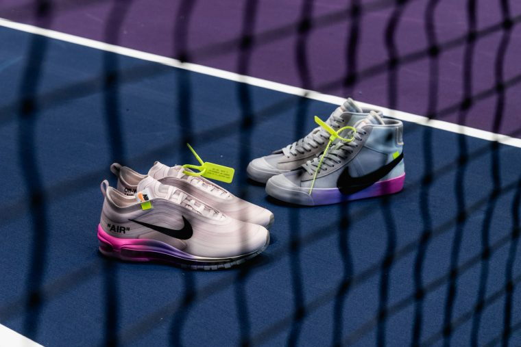 A Closer Look At The Off-White x Nike x Serena Williams Collection ... ac5a1d5d9