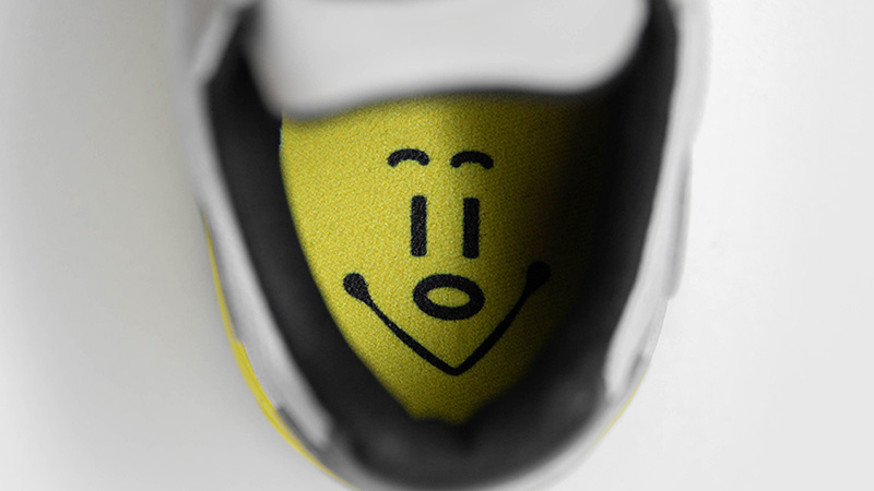 size Exclusive x adidas Falcon Acid House Pack 02