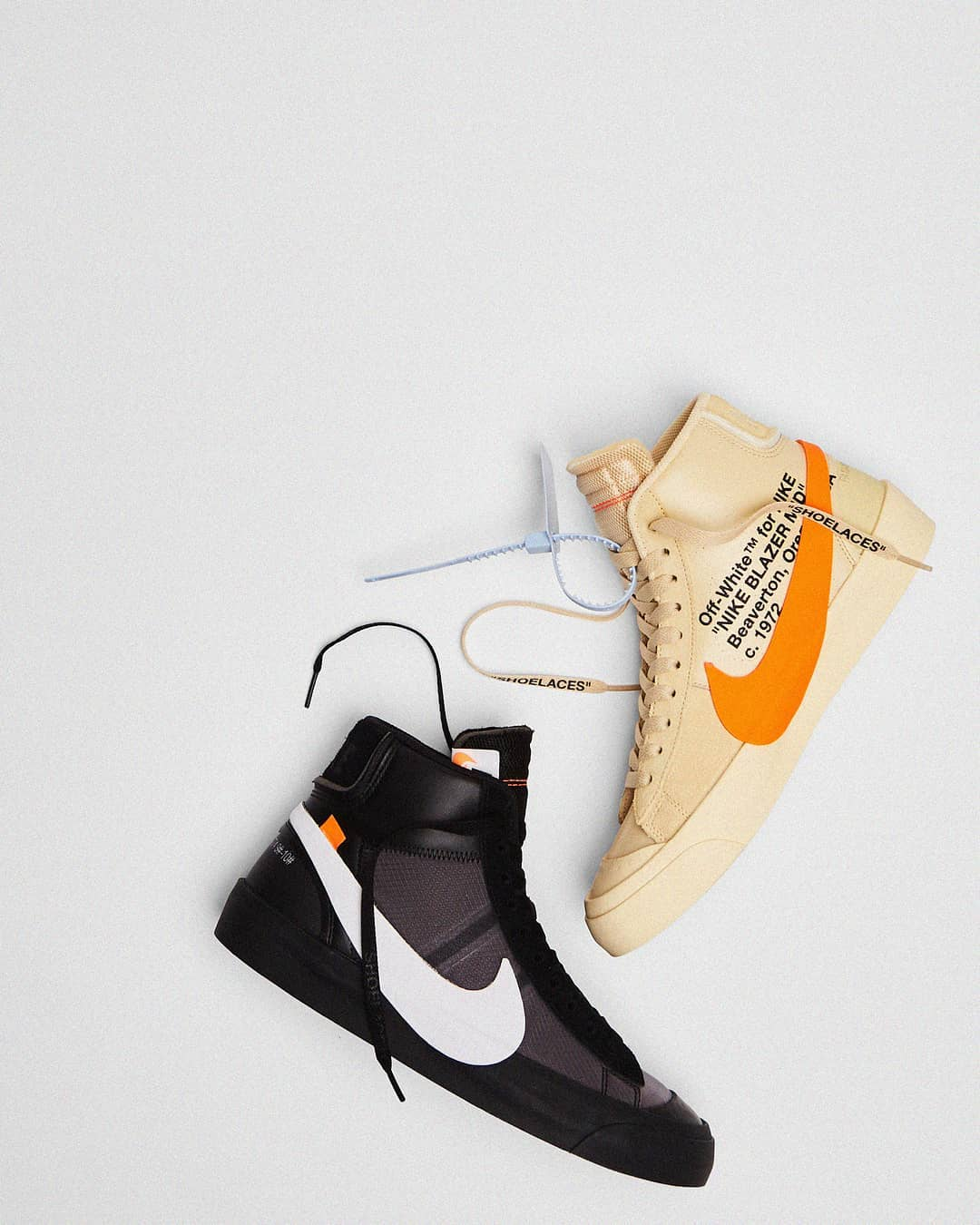 0335d536e6c72 The Best Off-White x Nike Inspired Sneakers For Your Collection ...