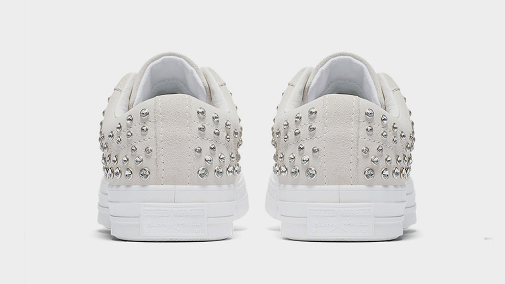 Converse One Star x Opening Ceremony