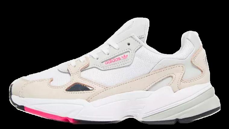 adidas Falcon Cream Pink | Where To Buy