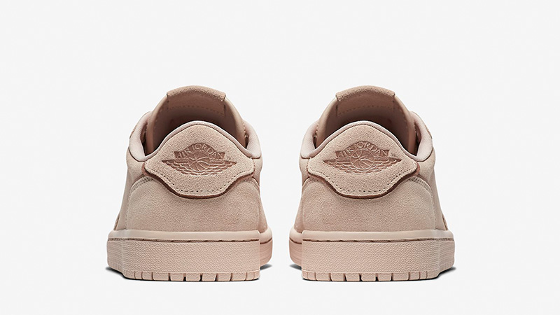 big sale a9341 ef333 Jordan 1 Retro Low NS Particle Beige Womens | AO1935-204