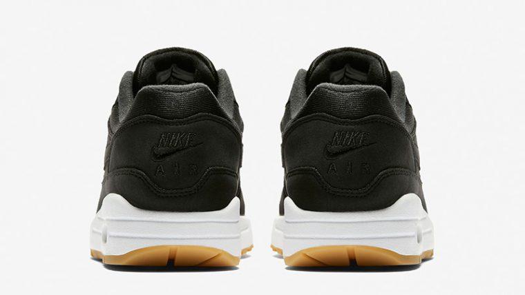 Nike Air Max 1 Black Gum Womens 319986-037 01 thumbnail image