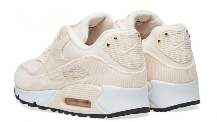 Nike Air Max 90 Guava Ice Womens 921304-800 01 thumbnail image