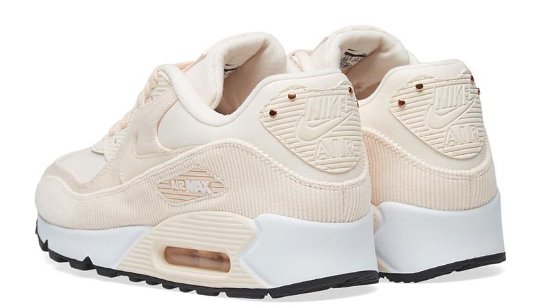 Nike Air Max 90 Guava Ice Womens 921304-800 01