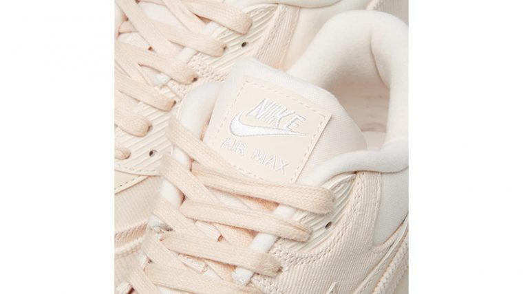 Nike Air Max 90 Guava Ice Womens 921304-800 02 thumbnail image