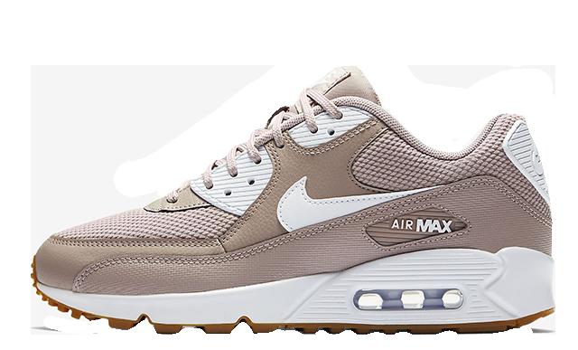 Nike Air Max 90 Essential Diffused TaupeWhite Gum 325213