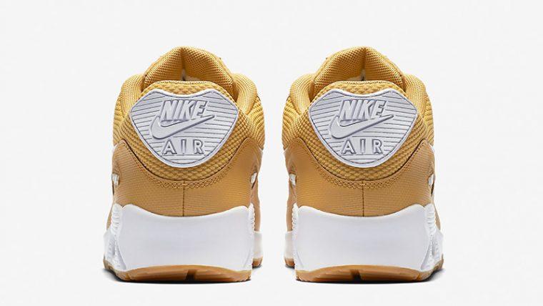 Nike Air Max 90 Wheat Gum Womens 325213-701 01 thumbnail image