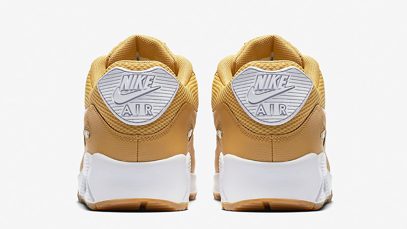 Nike Air Max 90 Wheat Gum Womens 325213-701 01