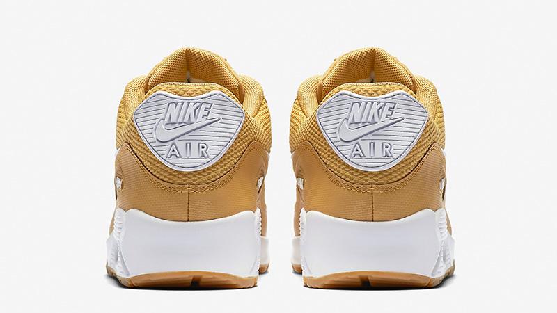 Nike Air Max 90 Wheat Gum Womens 325213-701 01