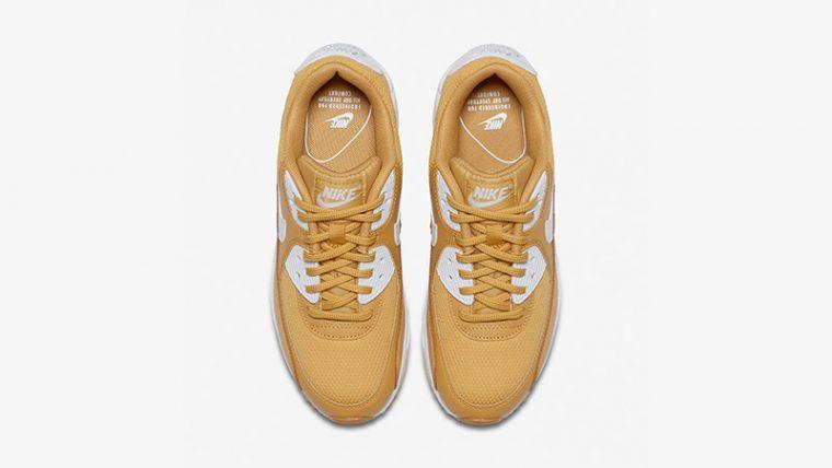 Nike Air Max 90 Wheat Gum Womens 325213-701 02 thumbnail image