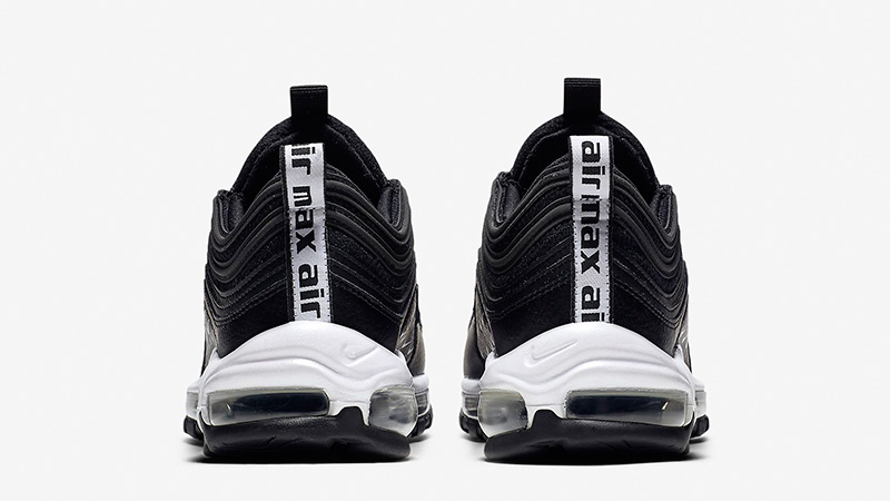Nike Air Max 97 LX Overbranded   AR7621 001