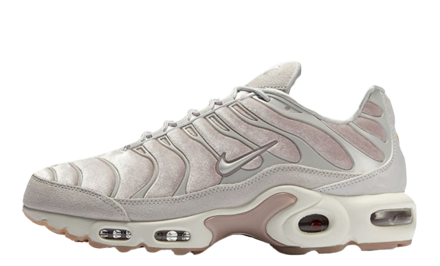 Nike Air Max Plus LX Velvet Womens AH6788-600