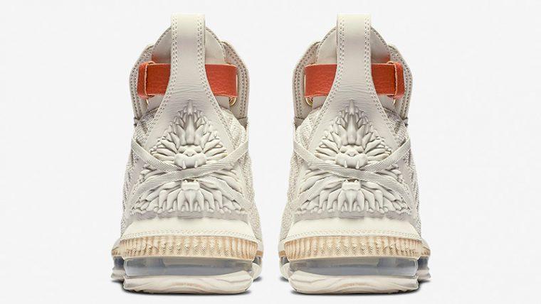 Nike LeBron 16 LMTD Sail Womens BQ6583-100 01 thumbnail image