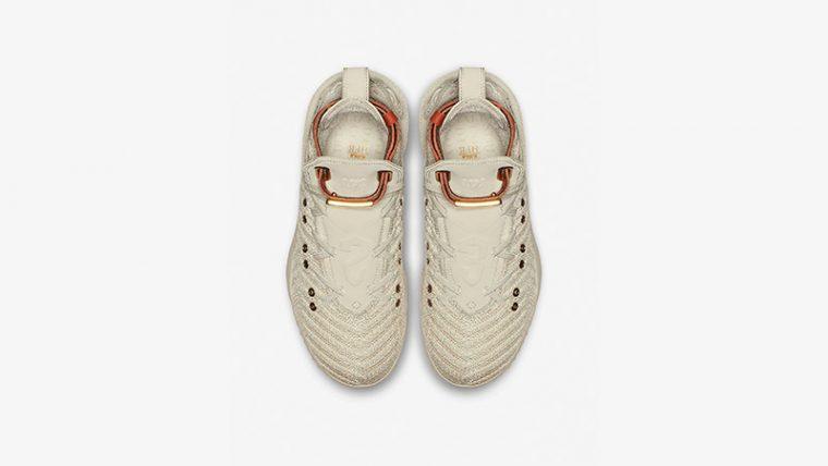 Nike LeBron 16 LMTD Sail Womens BQ6583-100 02