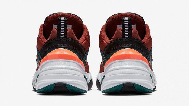 Nike M2K Tekno Pueblo Brown 01 thumbnail image