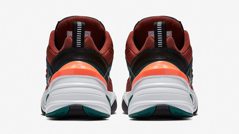 Nike M2K Tekno Pueblo Brown 01