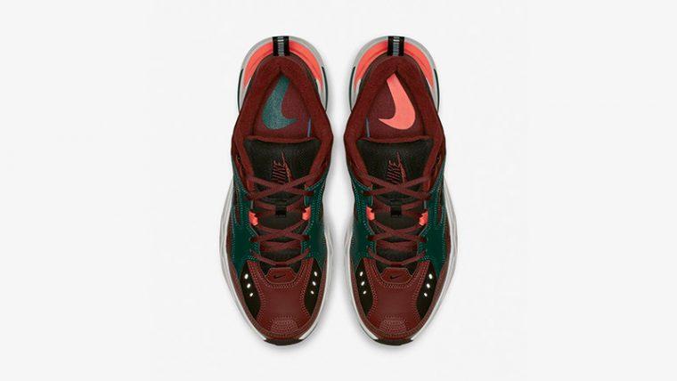 Nike M2K Tekno Pueblo Brown 02 thumbnail image