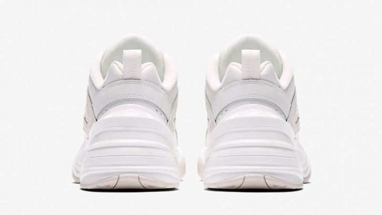 Nike M2K Tekno White Womens AO3108-006 01 thumbnail image