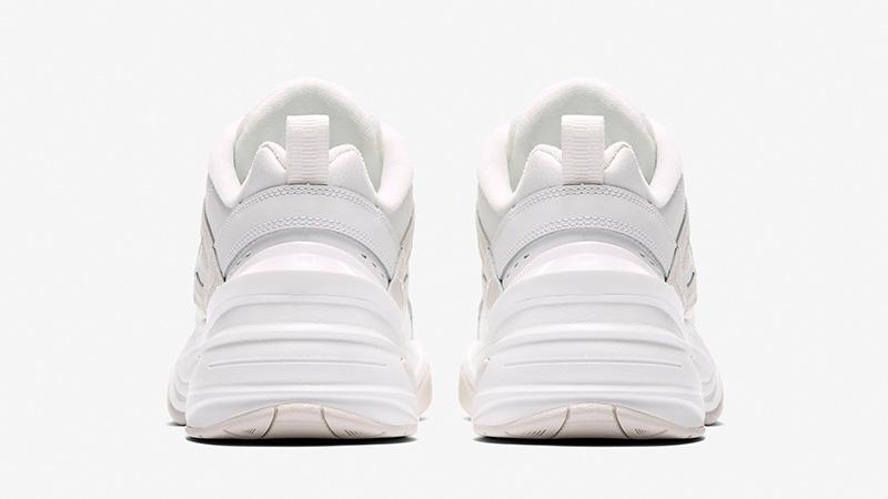 Nike M2K Tekno White Womens AO3108-006 01