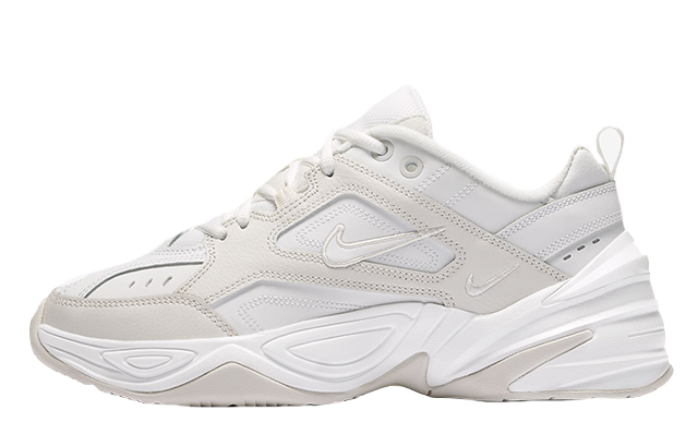 new high quality big discount official photos Nike M2K Tekno White Womens | AO3108-006