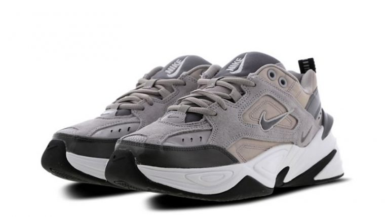 Nike M2k Tekno Rich Clash Grey 03 75eeb9015