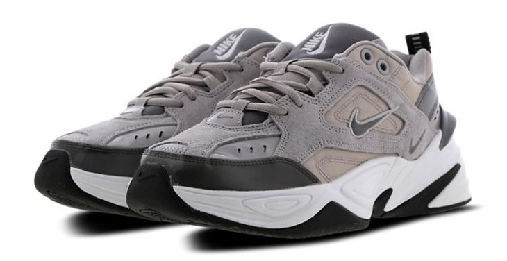 ae1541225d Two New Nike M2K Tekno Colourways Arrive On Footlocker | Closer Look ...