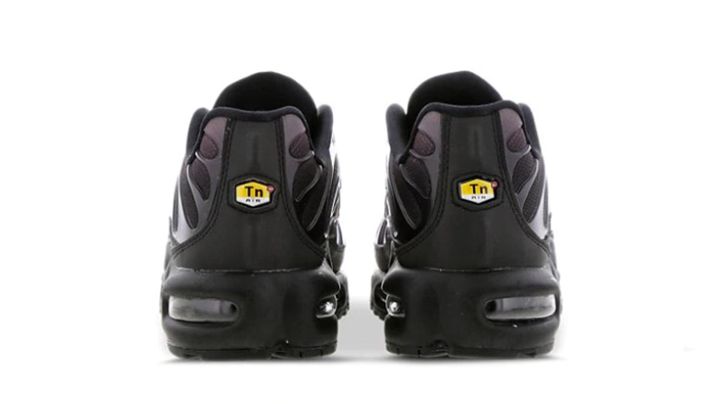 competitive price f9907 3302f Nike TN Air Max Plus SE Light Brown Black   AV2588-001