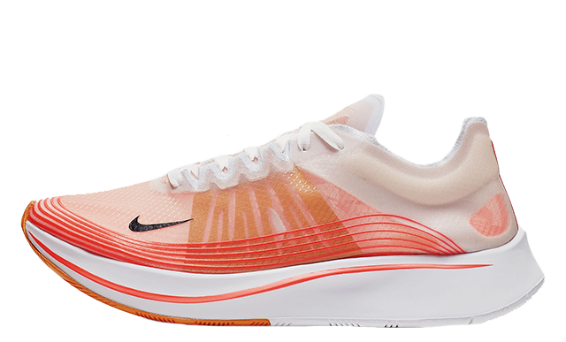check out 3dea8 4520b Nike Zoom Fly SP Red White   AJ8229-600