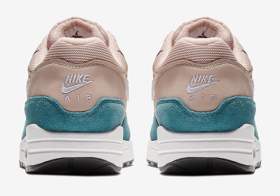 Nike Air Max 1 Atomic Teal | 319986-405