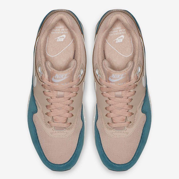 Nike Air Max 1 Atomic Teal | 319986-405 thumbnail image