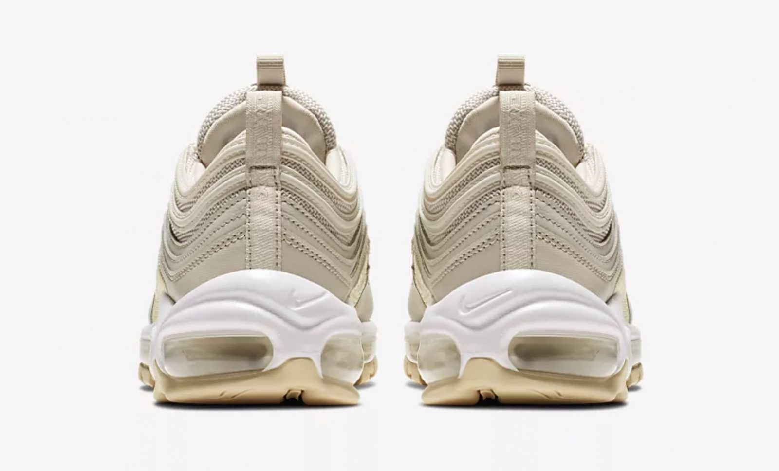 Nike's Air Max 97 Desert Sand | 921733-013