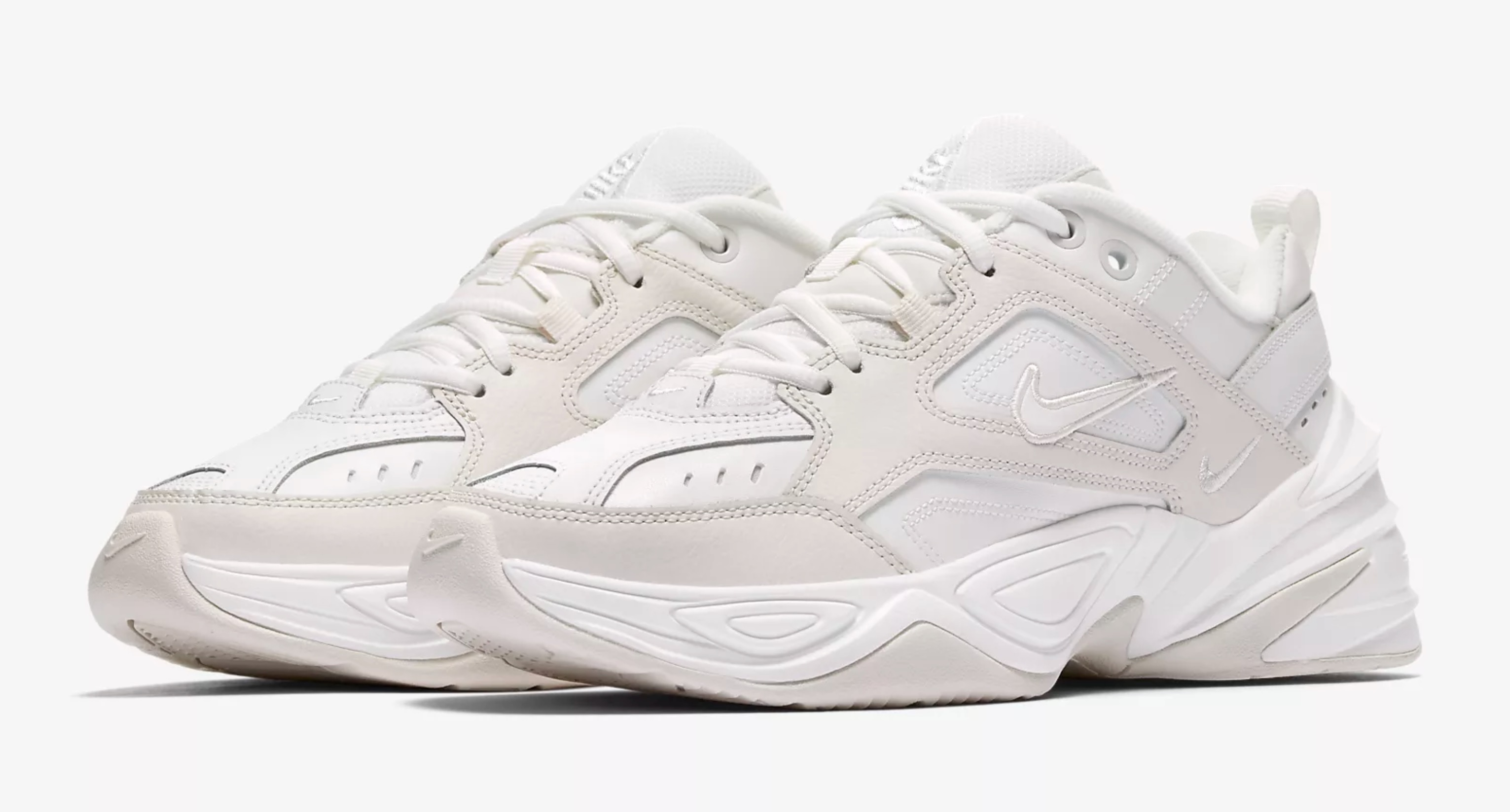Nike's M2k Tekno Returns In Two New Colourways4