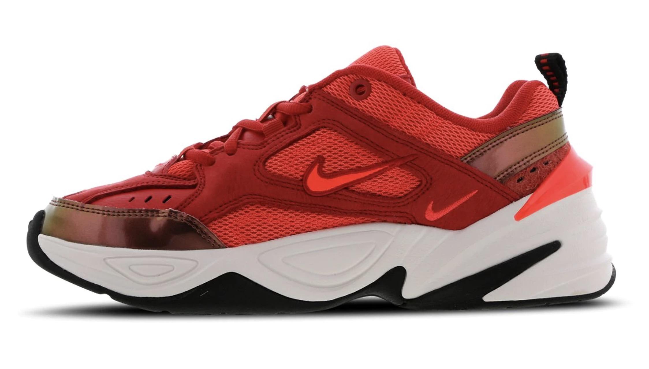 Two New Nike M2K Tekno Colourways Arrive On Footlocker ...