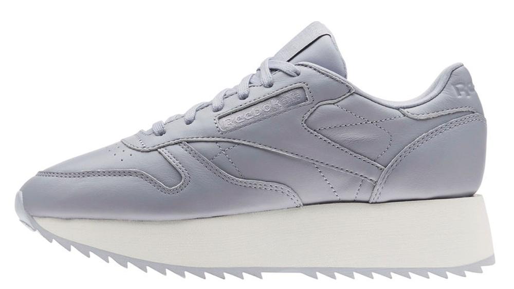 Sneaker Für Damen Neueste Trends Reebok Classic Leather Nude
