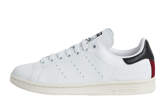 Stella McCartney x adidas Vegetarian Stan Smith