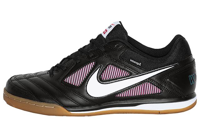 0c7870eca Supreme x Nike SB Gato Red