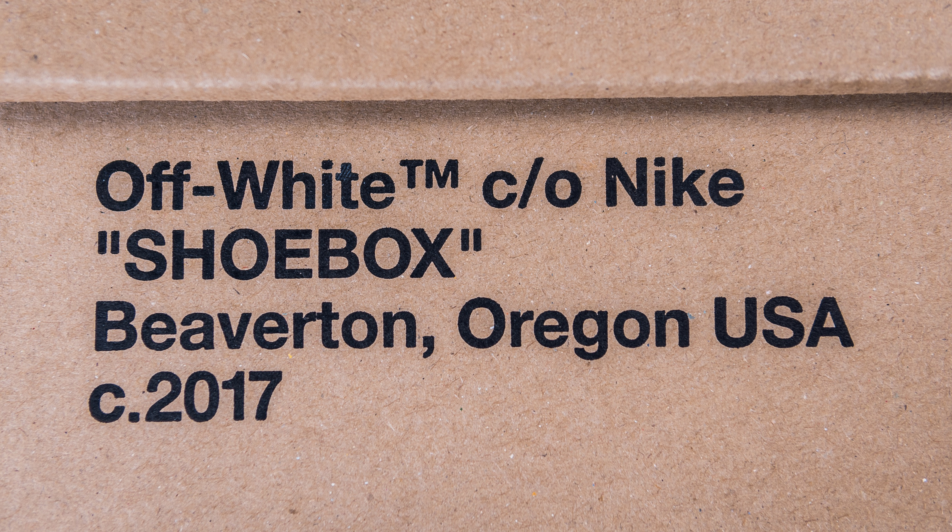 WIN Triple White Off-White x Nike VaporMax AND Off-White Industrial Belt