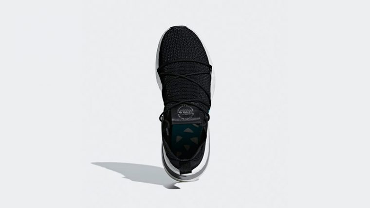 adidas Arkyn Primeknit Black Womens B28123 02 thumbnail image
