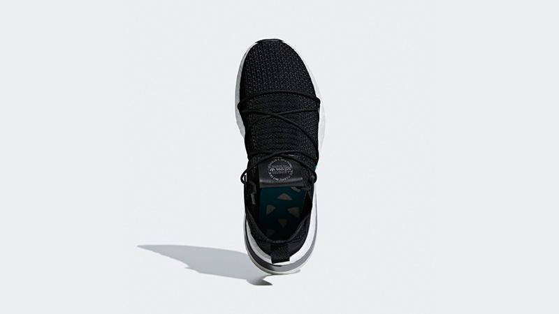 adidas Arkyn Primeknit Black Womens B28123 02